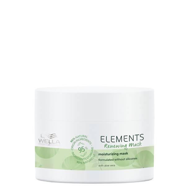 Wella Professionals Elements Renewing Hair Mask 150ml