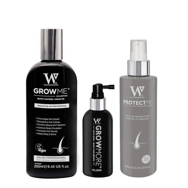 The Hair Health & Protection Set
