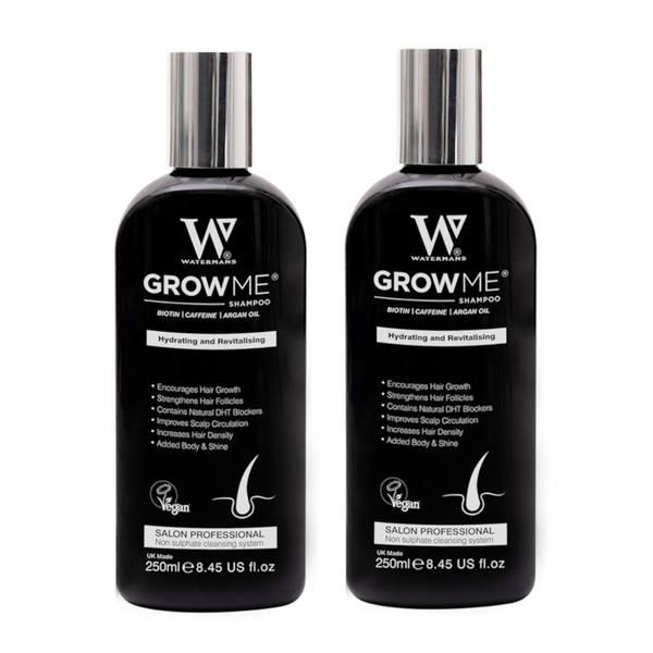 The Shampoo Duo