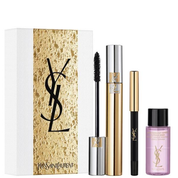 Yves Saint Laurent Mascara Volume Effet Faux Cils Complete Eye Gift Set (Worth £45.00)