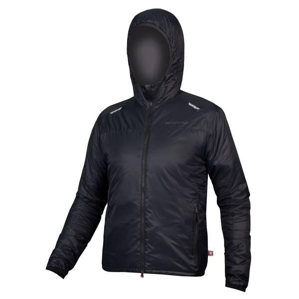 GV500 Insulated Jacket - Black