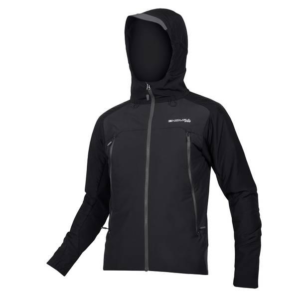 MT500 Freezing Point Jacket II - Black