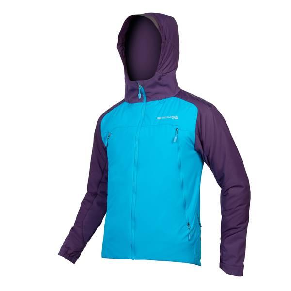 MT500 Freezing Point Jacket II - Electric Blue