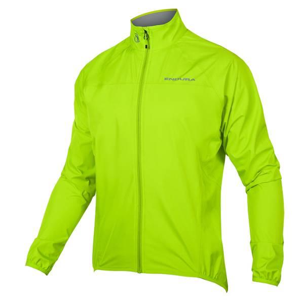 Xtract Jacket II - Hi-Viz Yellow