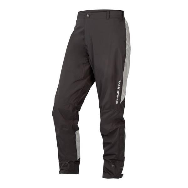 Women's Urban Luminite Waterproof Pants - Anthracite