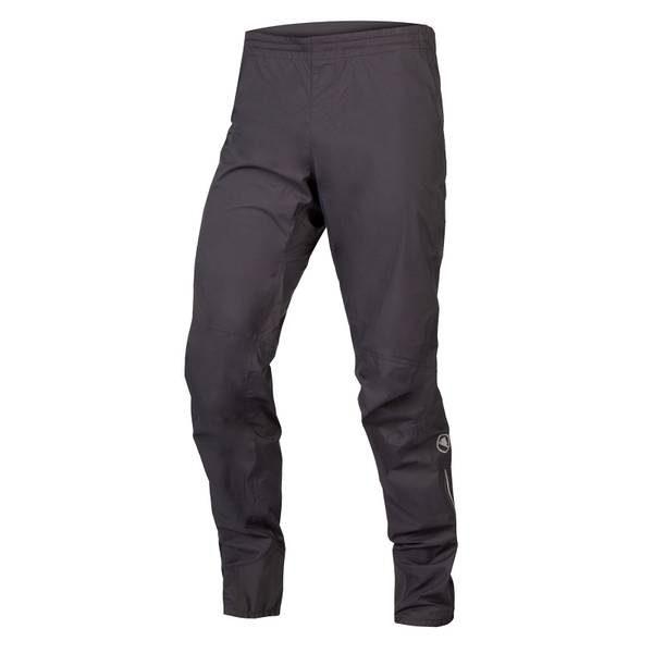 GV500 Waterproof Trouser - Anthracite