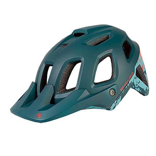 SingleTrack Helmet II -