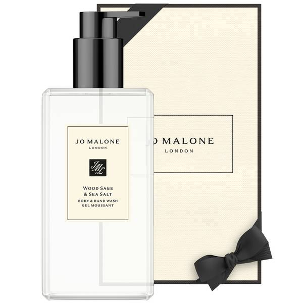 Jo Malone London Wood Sage and Sea Salt Body and Hand Wash 500ml