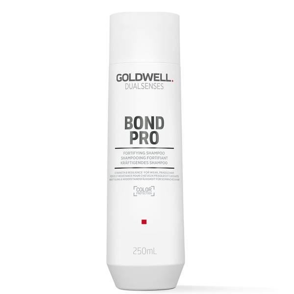 Goldwell BondPro+ Fortifying Shampoo 250ml