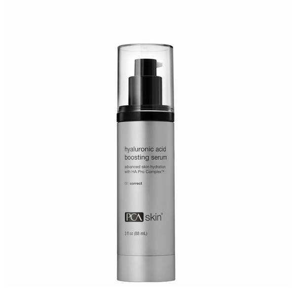 PCA Skin Hyaluronic Acid Boosting Serum 3 fl. oz.