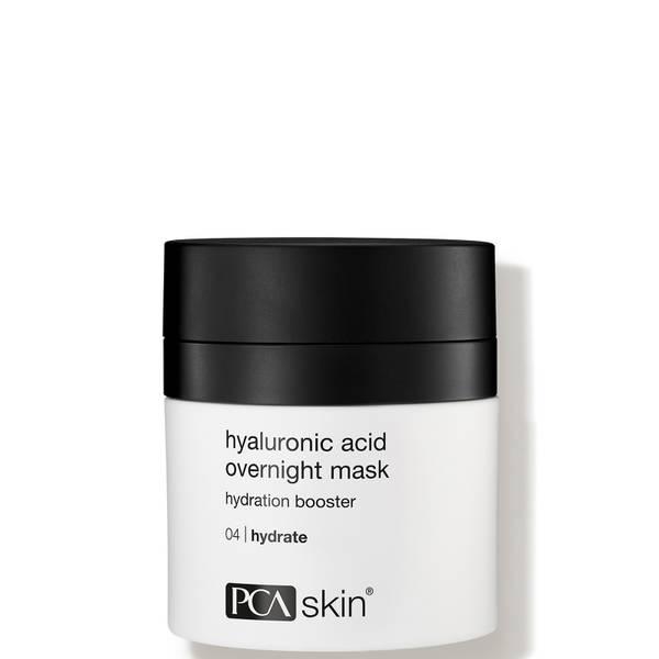 PCA Skin Hyaluronic Acid Overnight Mask 1.8 oz.