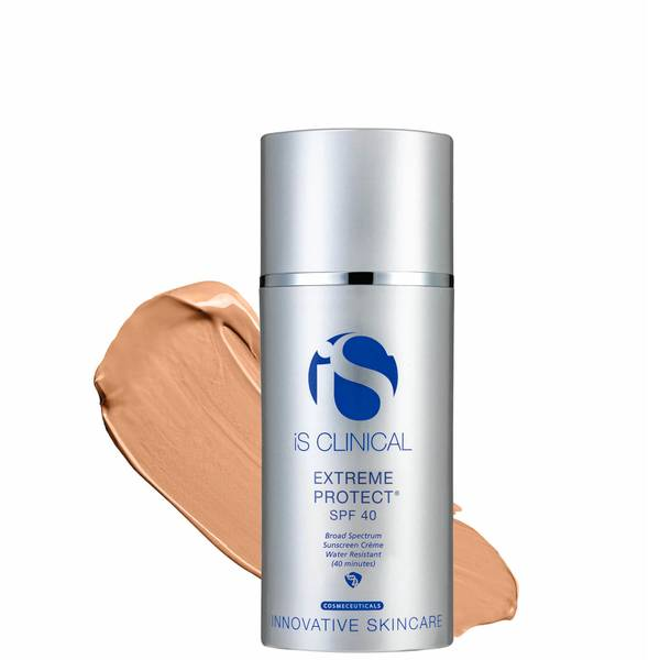 iS Clinical Extreme Protect SPF 40 PerfecTint 100 g. - Bronze
