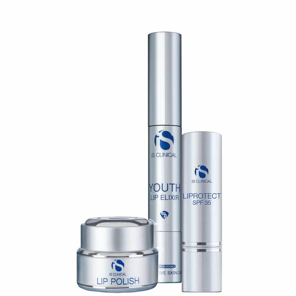 iS Clinical Liperfection Trio 3 piece - $120 Value