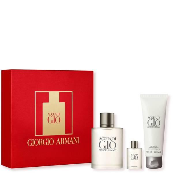 Armani Acqua Di Gio Homme Χριστουγεννιάτικο σετ δώρων