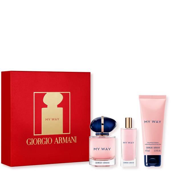 Armani My Way Eau de Parfum Set regalo di Natale