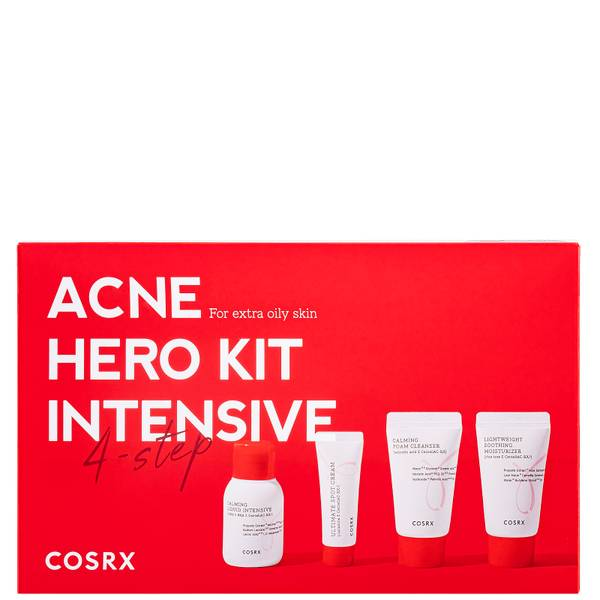COSRX AC Collection Acne Hero Intensive Trial Kit