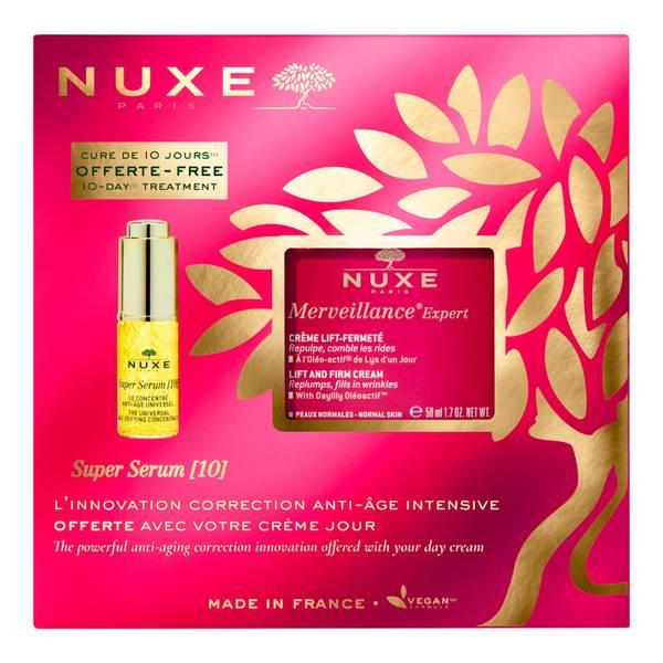 Coffret Nuxe Merveillance<sup>®</sup> Expert