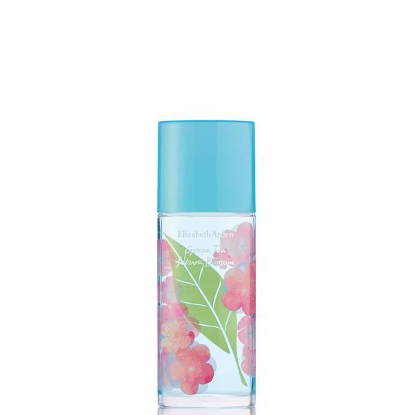 Elizabeth Arden Green Tea Sakura Blossom Eau de Toilette Spray 100ml