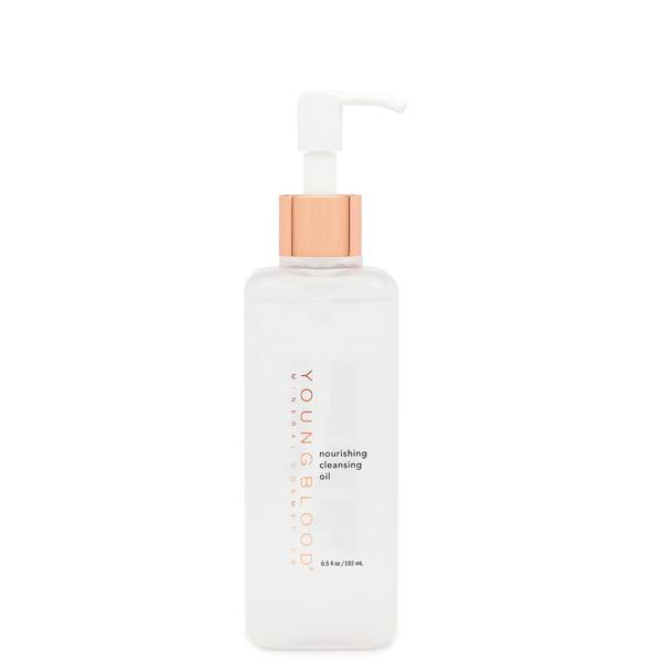 Youngblood Nourishing Cleansing Oil 192ml