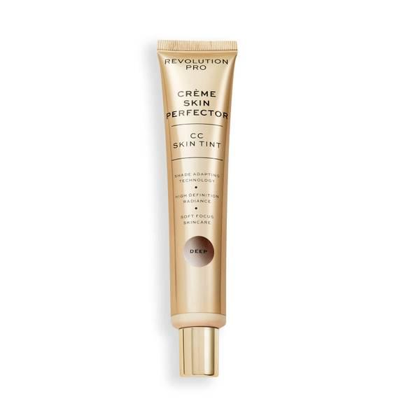 Revolution Pro CC Perfecting Skin Tint 40ml (Various Shades)