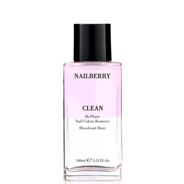 Dissolvant pour vernis à ongles Nailberry Clean 45ml
