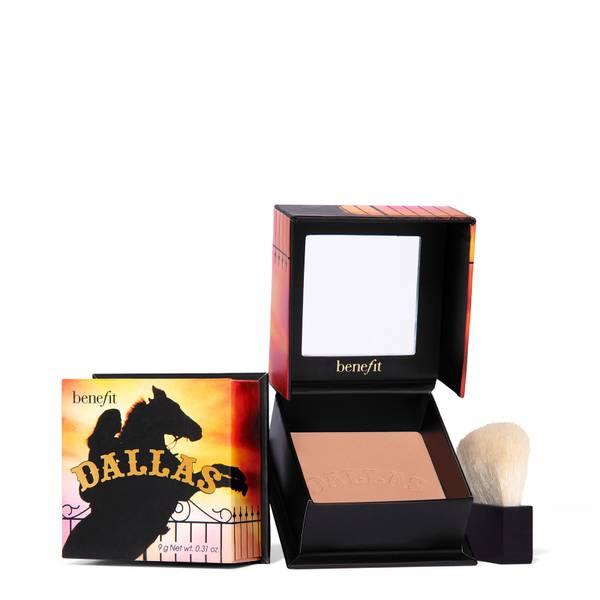 benefit Dallas Rosy Bronze Powder Blusher 8g