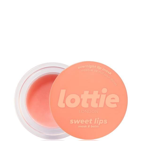 Lottie London Sweet Lips - Coconut 9g