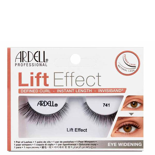 Ardell Lift Effect Lashes 741