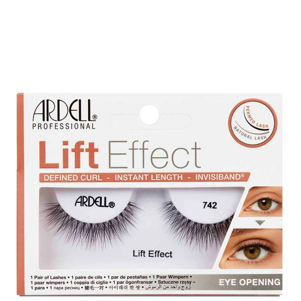Ardell Lift Effect Lashes 742