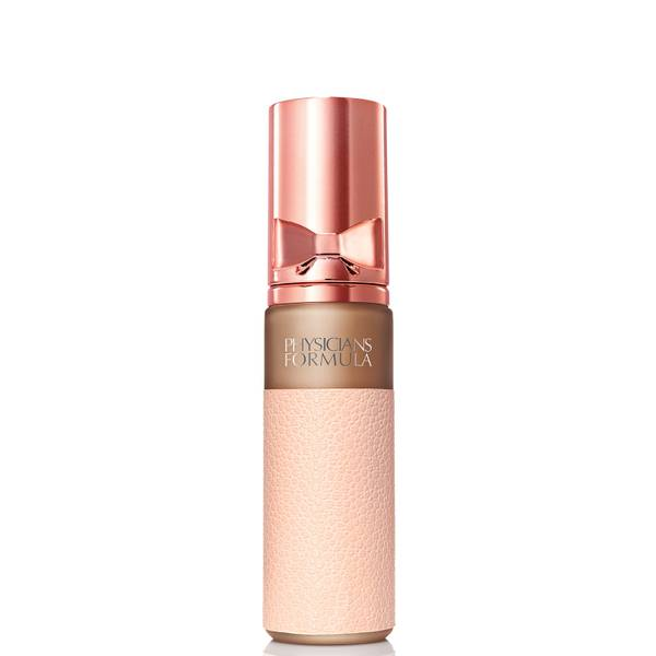Physicians Formula Nude Wear Touch of Glow Foundation 30ml (Various Shades)