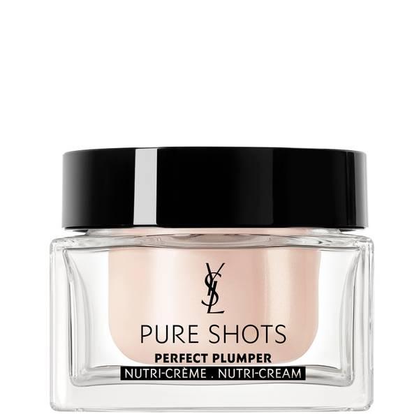 Yves Saint Laurent Pure Shots Perfect Plumper Nutri-Cream 50ml