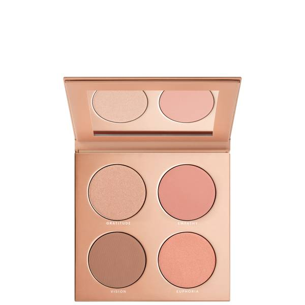 ZOEVA Together We Grow Face Palette
