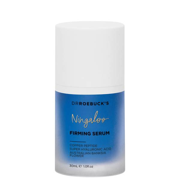 Dr Roebuck's Ningaloo Firming Serum 30ml