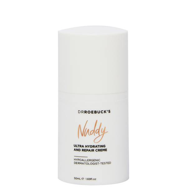 Dr Roebuck's Nuddy Ultra Hydrating and Repair Crème 50ml