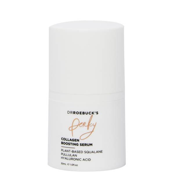 Dr Roebuck's Perky Collagen Boosting Serum 30ml