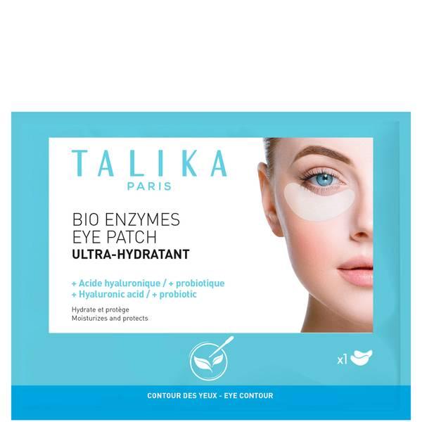 Eye Patch Bio Enzymes Moisturising Talika 11g