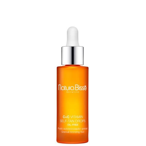Natura Bissé C+C Vitamin Self-Tan Drops 30ml