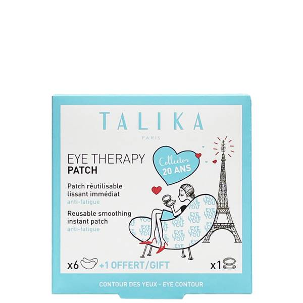 Talika Eye Therapy Patch 20 Years Collector Edition Set