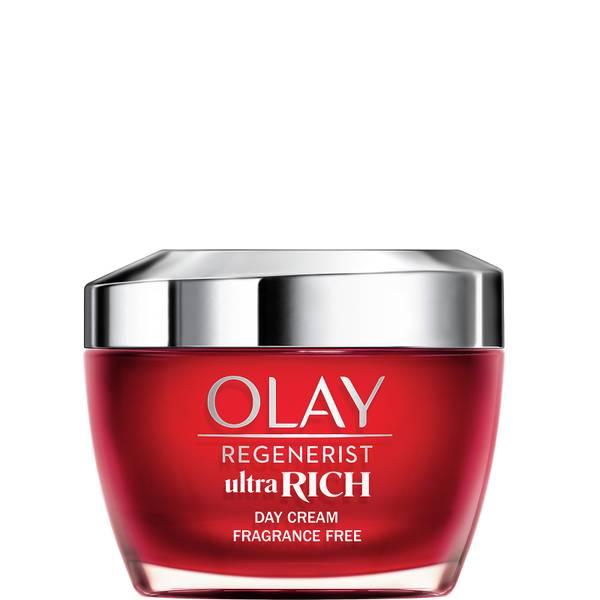 Olay Regenerist Ultra Rich Fragrance Free 50ml