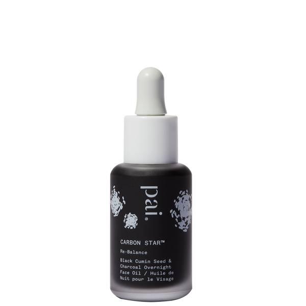 Pai Skincare Carbon Star Detoxifying Overnight Face Oil 30ml