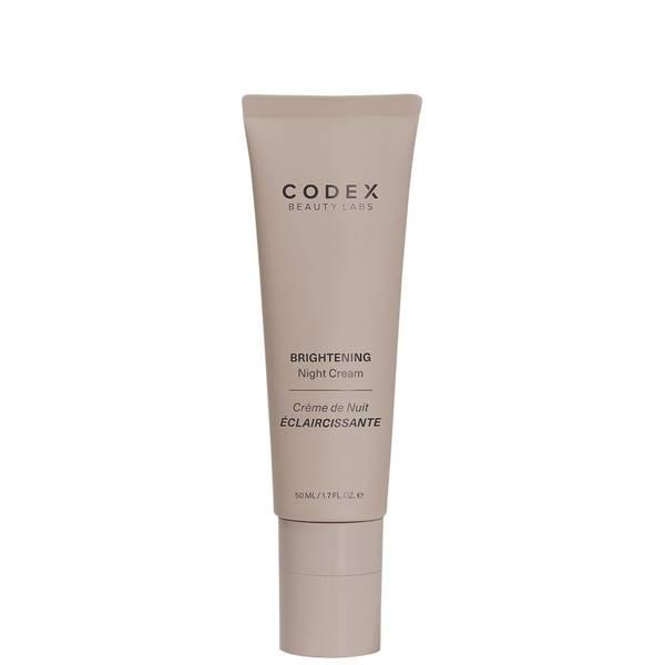 Codex Beauty Antu Brightening Night Cream 50ml