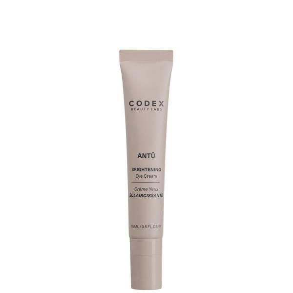 Codex Beauty Antu Brightening Eye Cream 15ml