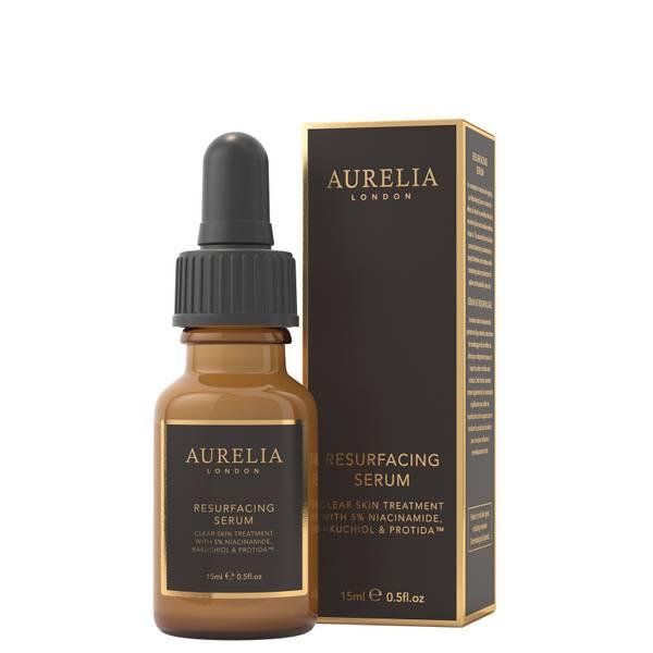 Aurelia London Resurfacing Serum 0.58 oz