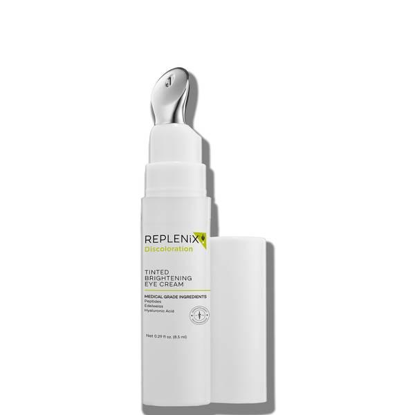Replenix Tinted Brightening Eye Cream 2 oz