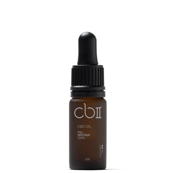 CBII 200mg CBD Oil (2%) 10ml