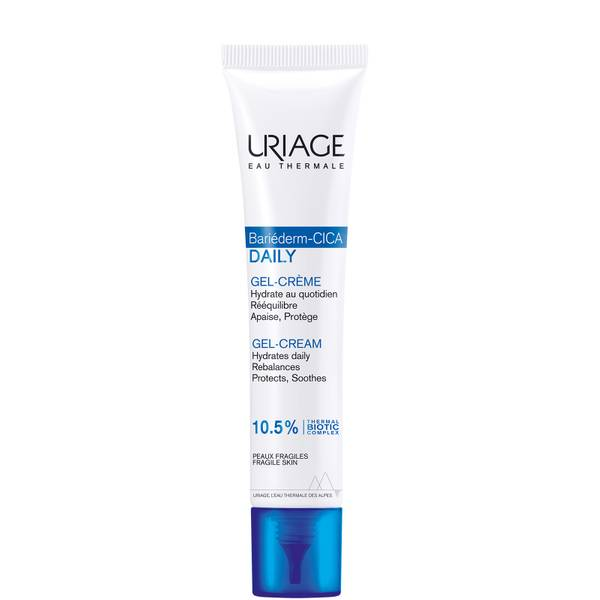 Uriage Bariederm-Cica Daily Gel-Cream 40ml