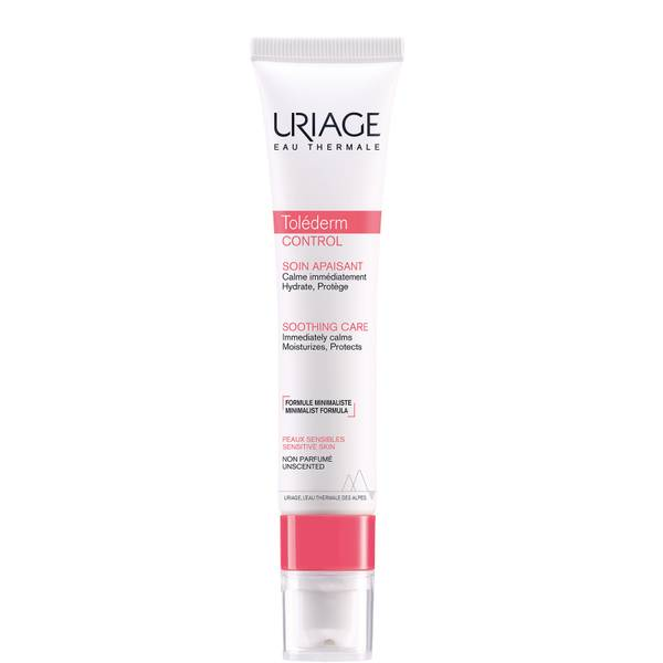 Uriage Toléderm Control Soothing Care 40ml