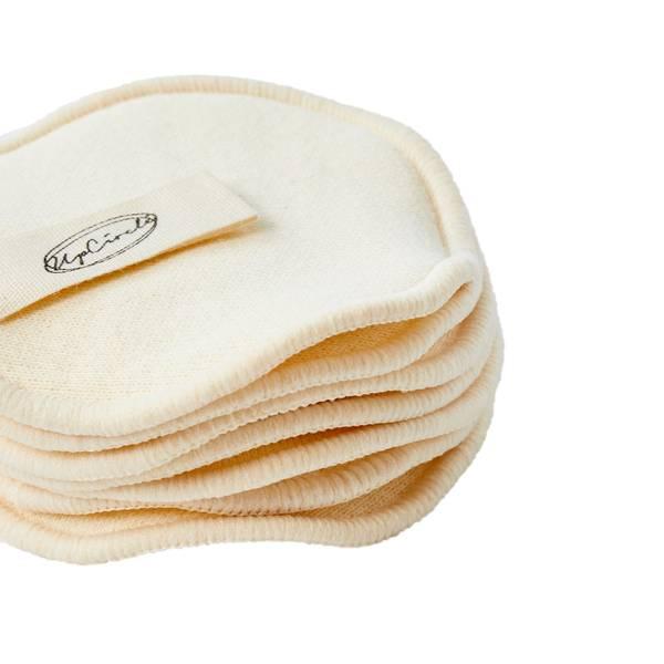 UpCircle Hemp & Cotton Make Up Pads