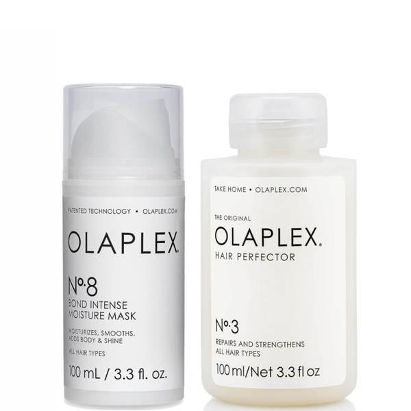 Olaplex No.3 and No.8 Bundle