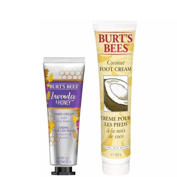 Burt's Bees Hand and Foot Duo